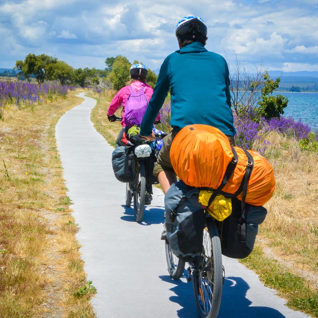 Tipps für eine Radtour