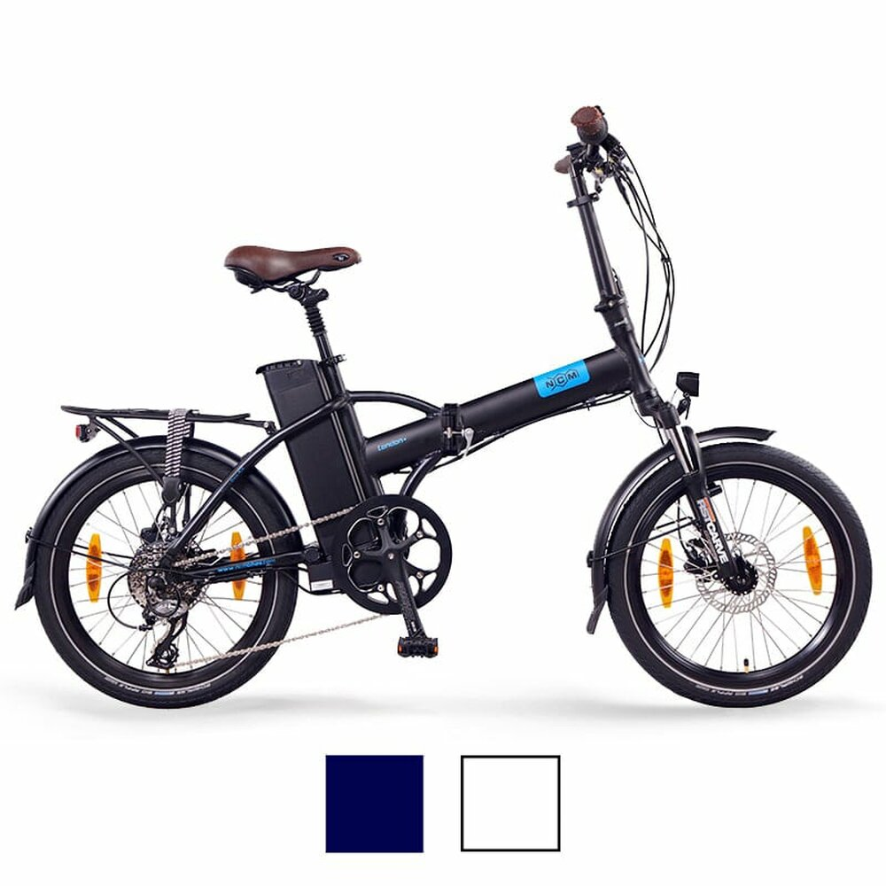 NCM London+ 20 E-Faltrad, E-Bike, Klapprad