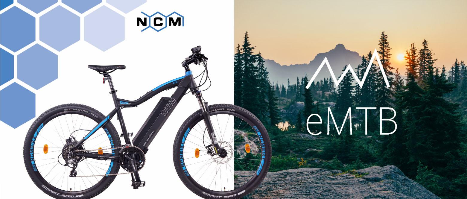 ncm moscow plus 48v 29 e mtb mountainbike e bike 16ah. Black Bedroom Furniture Sets. Home Design Ideas